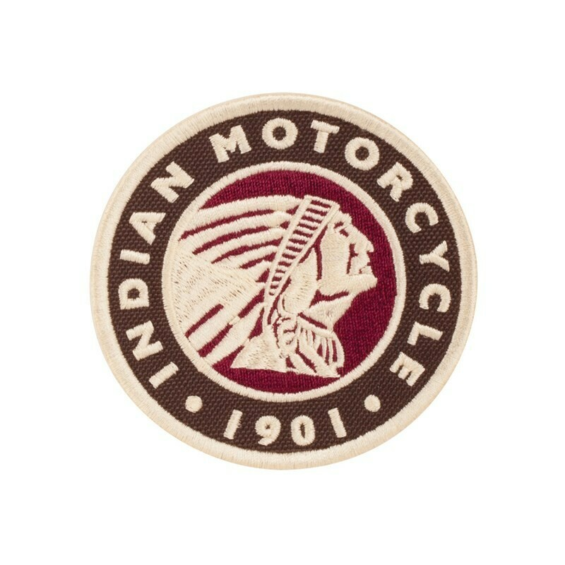 INDIAN CIRCLE ICON PATCH
