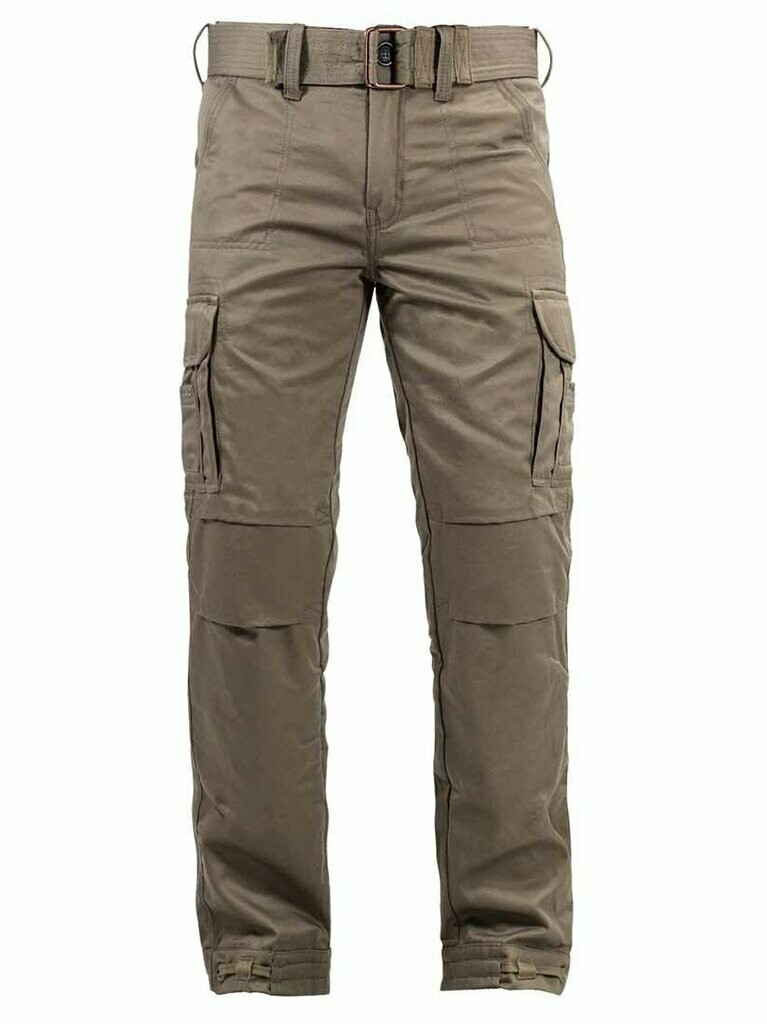 JOHN DOE Regular Cargo Camel