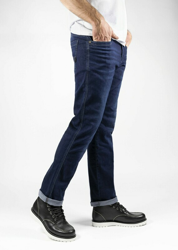 JOHN DOE Jeans Dark Blue
