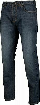 JOHN DOE Regular Jeans Dark Blue