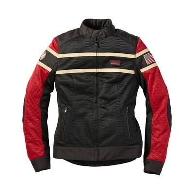 Woman Arlington Mesh Jacket