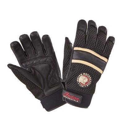 Woman Arlington Mesh Glove, Black