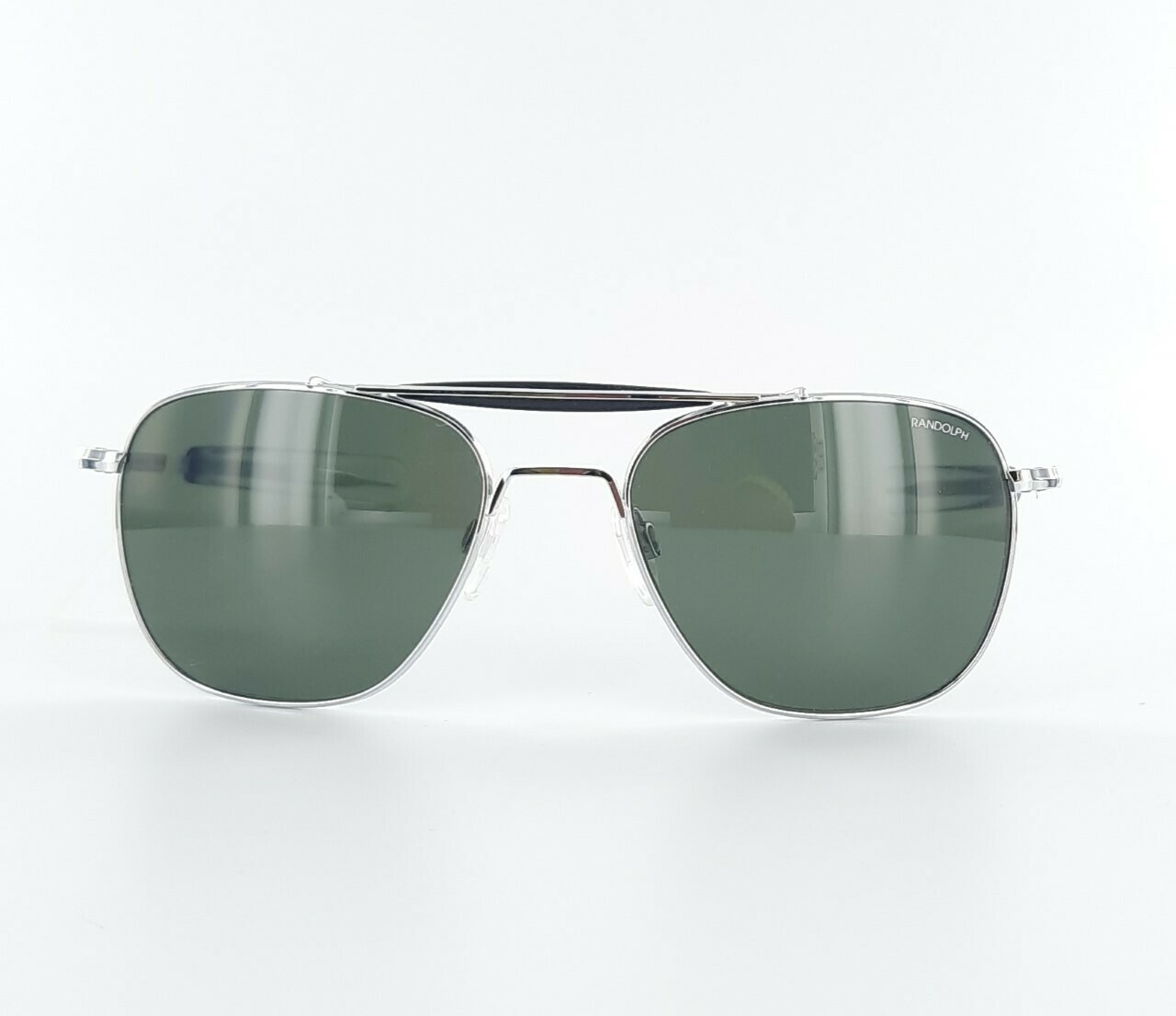 Aviator II Bright Chrome