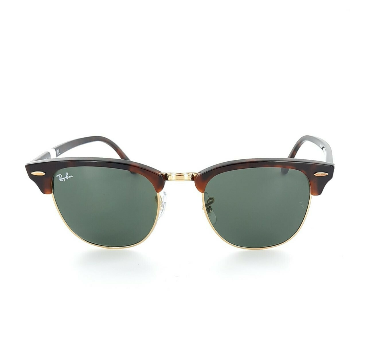 Ray-Ban 3016 CLUBMASTER W0366  51