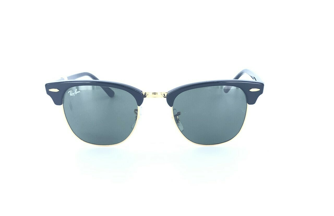 Ray-Ban  3016 CLUBMASTER W0365  49
