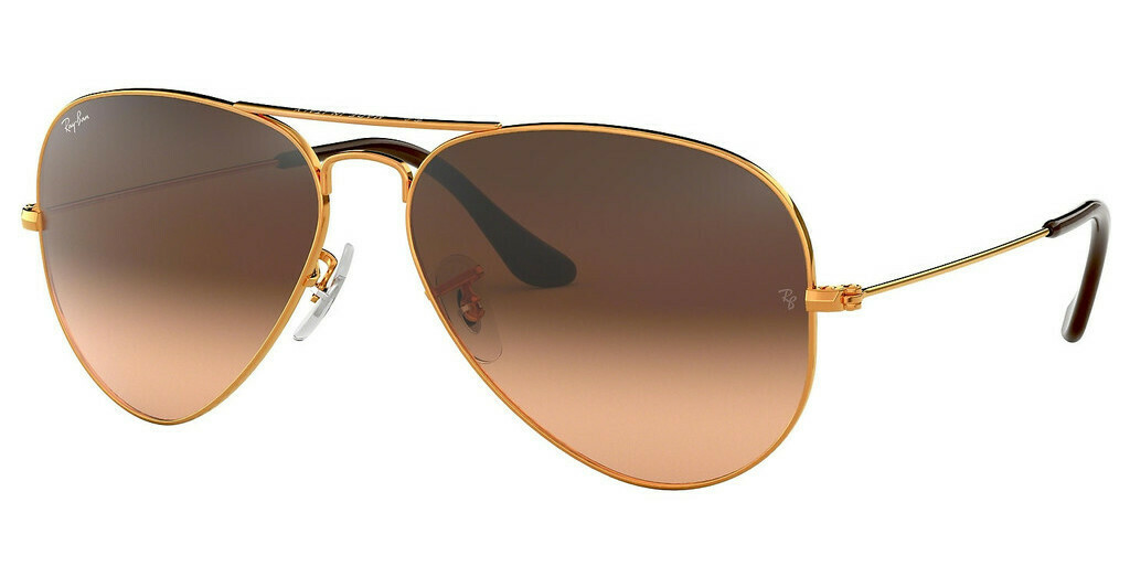 RB 3025 Aviator Large 9001A5