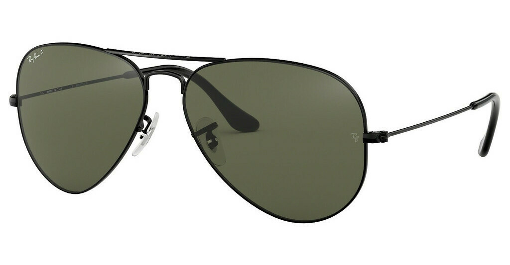 RB 3025 Aviator Large Metal 002/58