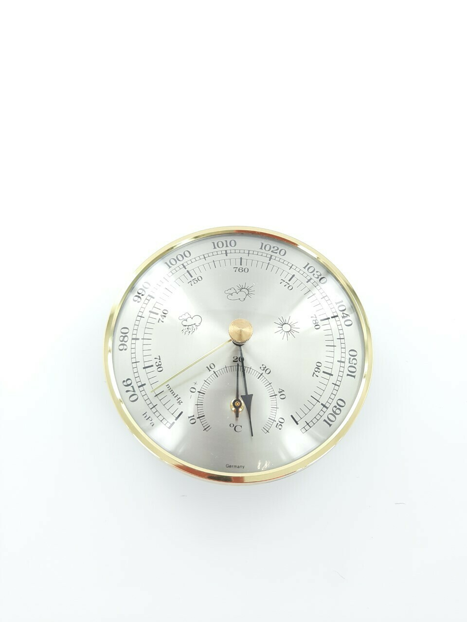 Baromètre/ Thermomètre K1 100891