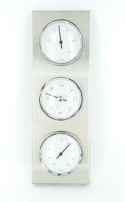 Baromètre/ Thermomètre 20 2034 02