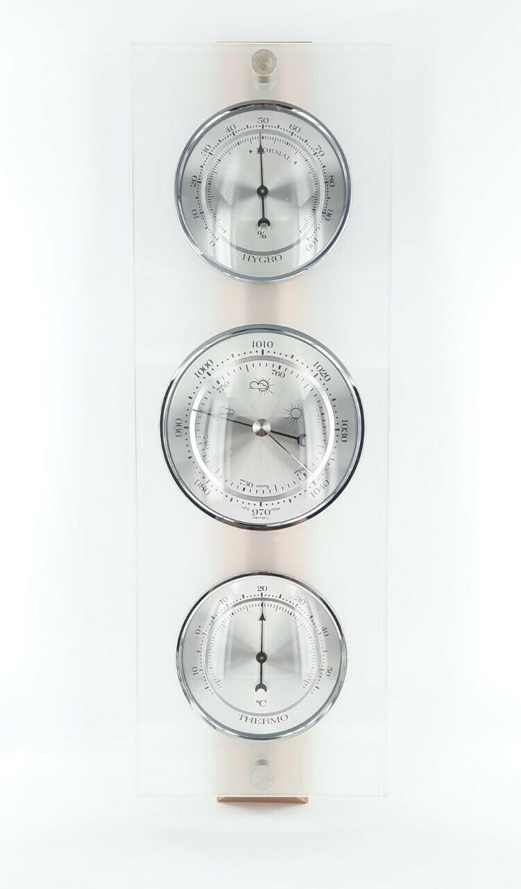 Baromètre/Thermomètre/ Hygromètre  20 1067 05