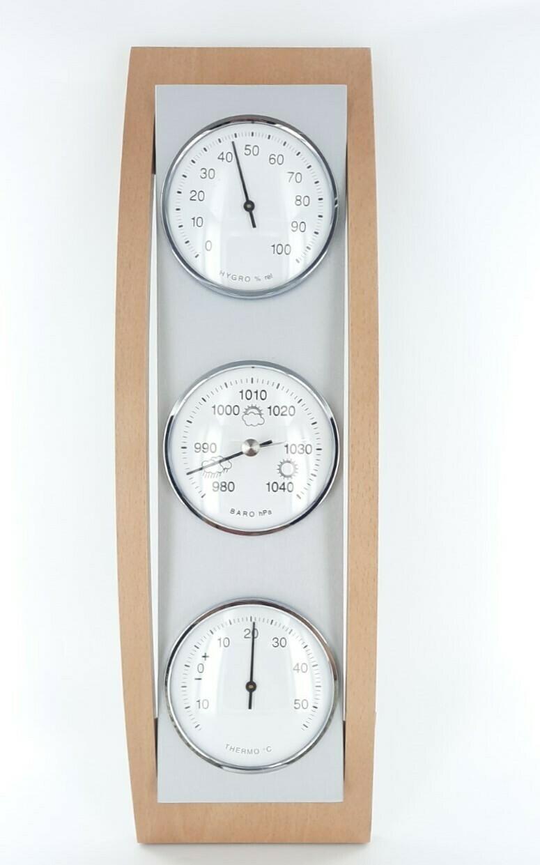 Baromètre/Thermomètre/ Hygromètre 20 1082 05