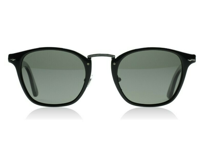 Persol 3110S 95/58 51-22 Typewriter Edition