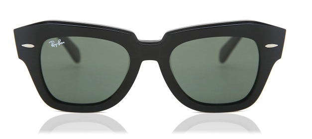 Ray-Ban State street 901/31  52 20
