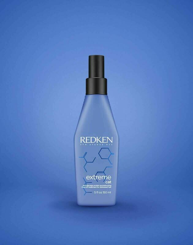 Redken Extreme CAT - Protein reconstructing hair treatment spray