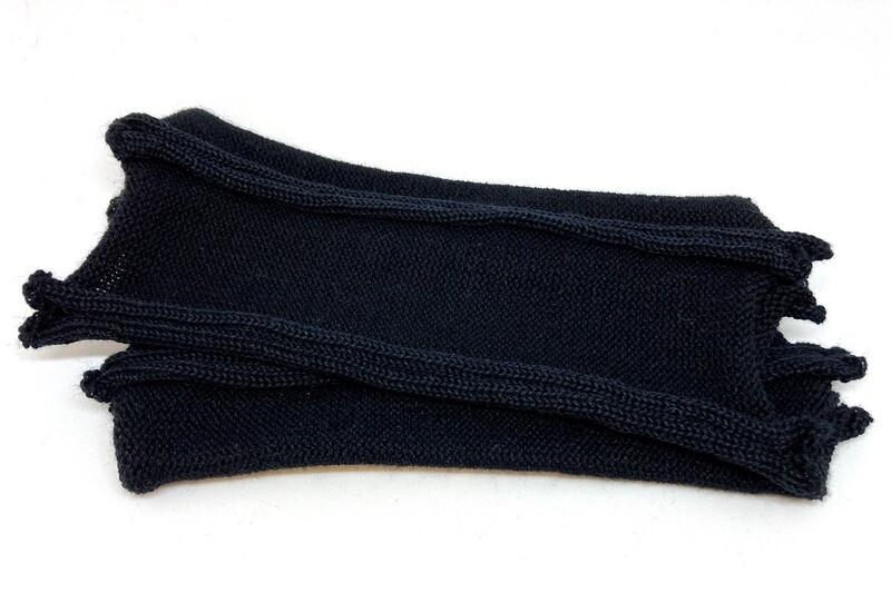 BiCouleur, schwarz