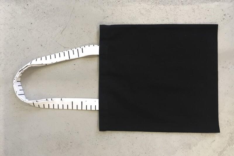 Werkraumtasche schwarz