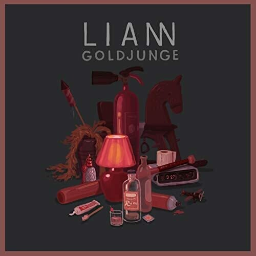 Goldjunge EP