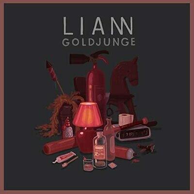 Goldjunge EP