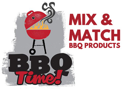BBQ Mix & Match From £9.99