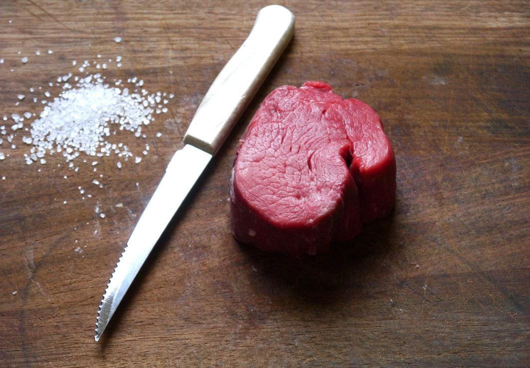Fillet Steak - 21 Day Matured 8oz