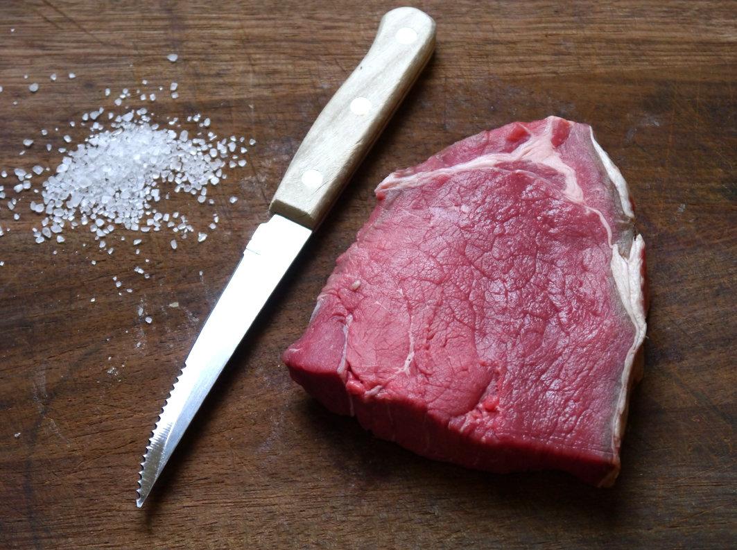 Rump Steak - 21 Day Matured 8oz