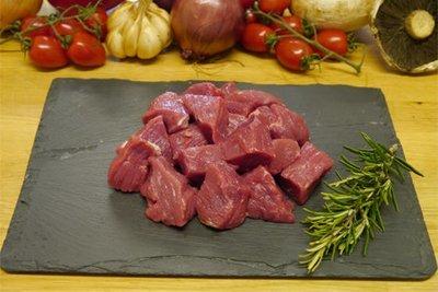 Lamb Diced 300g