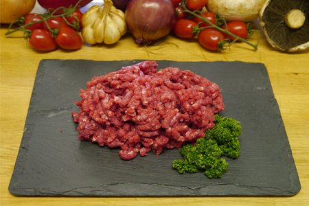 Steak Mince 1kg