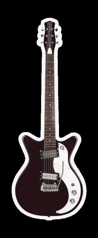 Danelectro 59XT Electric Guitar