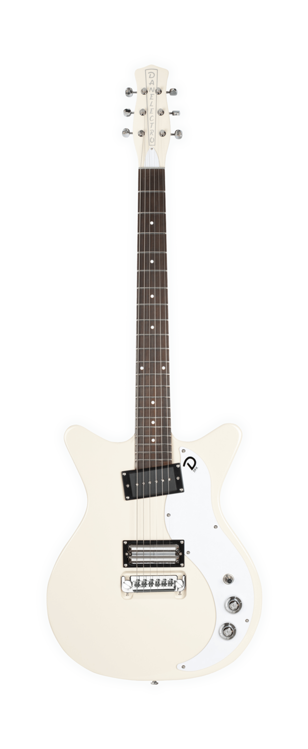 Danelectro 59X Electric Guitar