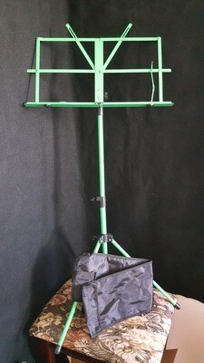 Folding Music Stands by New York Pro