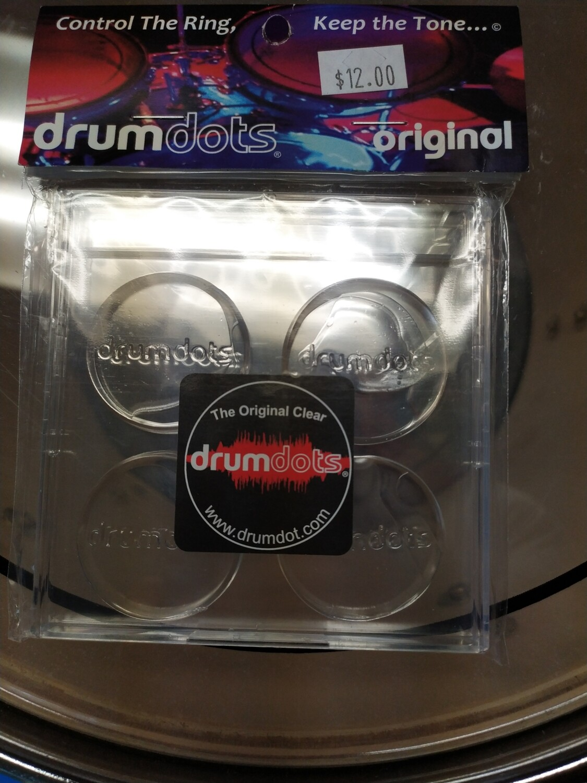 Drumdots - Original