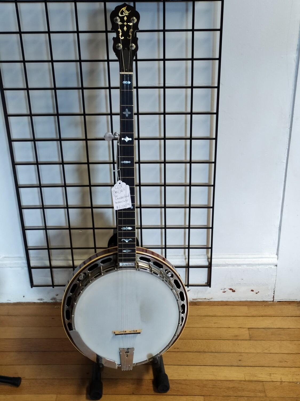 Cox Banjo - The Cumberland