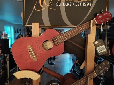 Ortega Earth Series Concert Ukulele