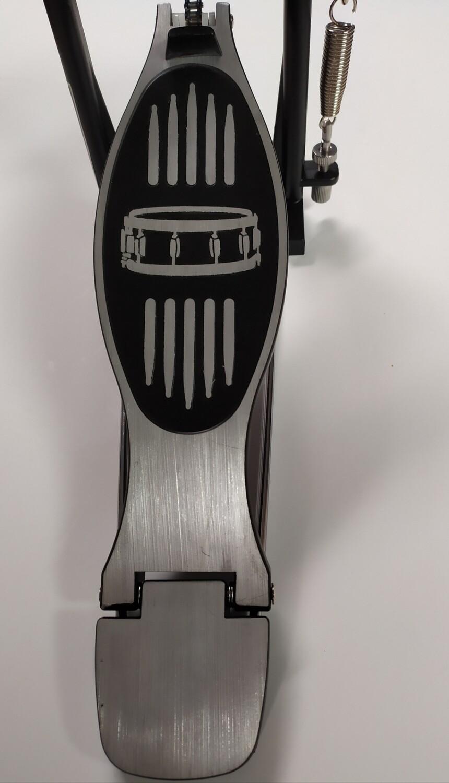 New York Pro Chain Drive Single Bass Pedal