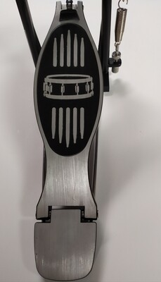 New York Pro Chain Drive Single Bass Pedal