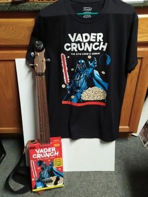 Star Wars CBG & T-Shirt