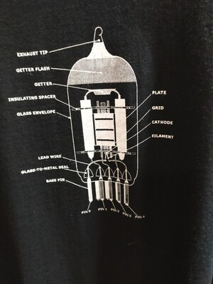 Preamp T Shirt