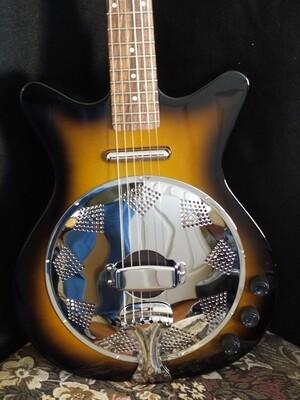Danelectro '59 Resonator