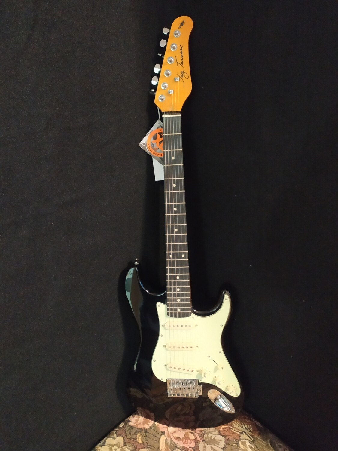 Jay Turser 3/4 Electric Guitar