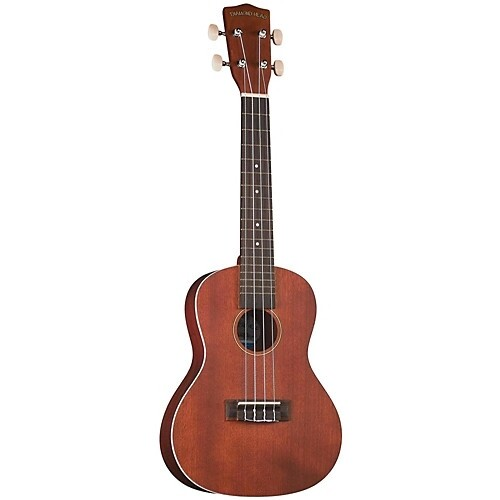 Diamond Head Concert Ukulele
