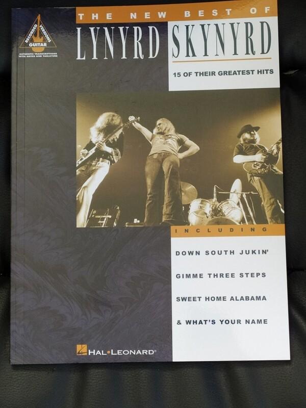 The New Best of Lynard Skynyrd