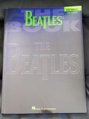 The Beatles Book - Easy Guitar