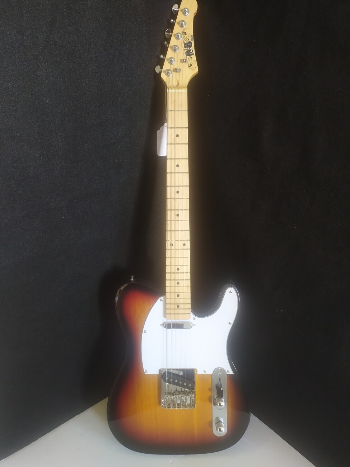 R&B Special Tele Style Guitar