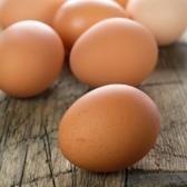 Farm Fresh Brown Eggs - 1 doz.