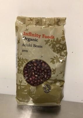 Infinite Foods Aduki Beans