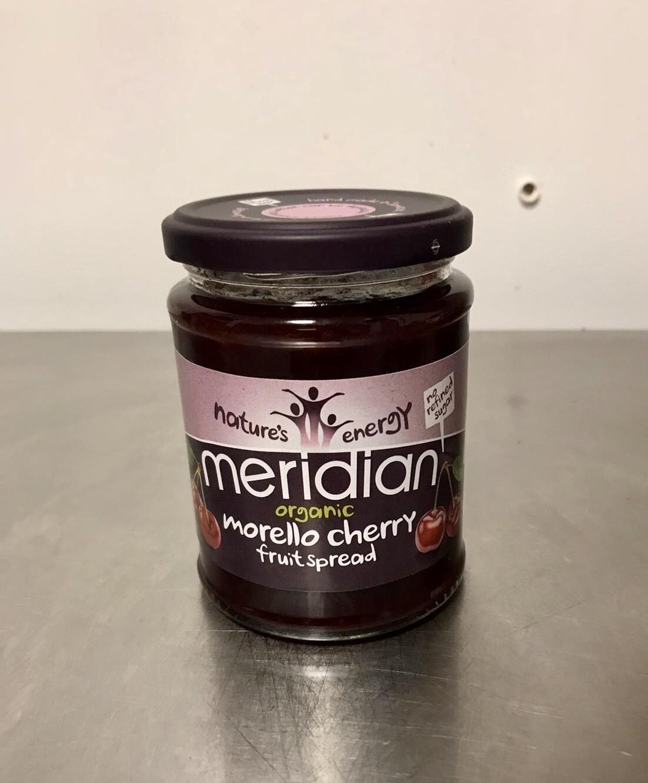 Meridian Morello Cherry Spread