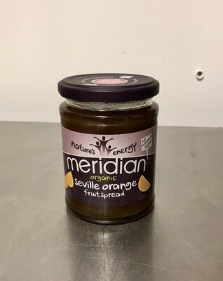 Meridian Seville Orange Spread