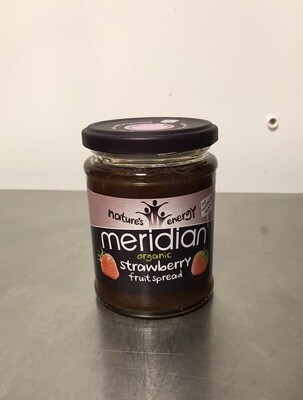 Meridian Strawberry Spread