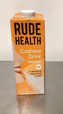Rude Health Foods Cashew Drink