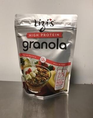 Lizis High Protein Granola